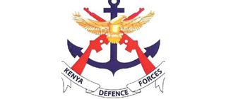 Kenya Defence Forces