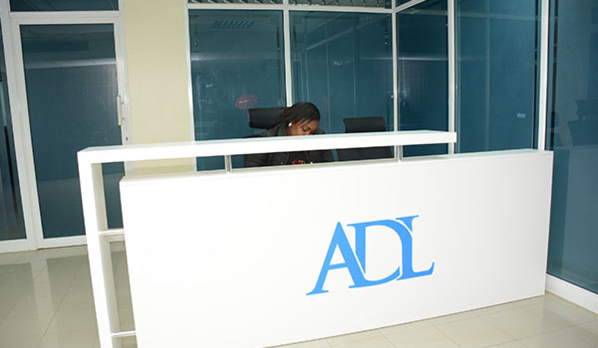 Our Office at Westlands